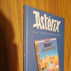 Cómics: ASTERIX. ASTERIX Y CLEOPATRA. SALVAT. TAPA DURA. BUEN ESTADO. . Lote 181232162