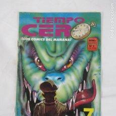 Cómics: TIEMPO CERO Nº 2 MC EDICIONES. Lote 181342138