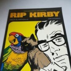 Cómics: TEBEO. RIP KIRBY. 53. CACCIA AL PAPPAGALLO. FRED DICKENSON & JOHN PRENTICE. 1971. EDICION ITALIANA. Lote 181443995