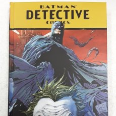 Cómics: BATMAN DETECTIVE COMICS 1. ROSTROS SOMBRÍOS - TONY S. DANIEL - ECC CÓMICS. Lote 181475557