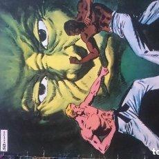 Cómics: EDICION ESPECIAL ARTES MARCIALES VERTICE 1974. Lote 181507493