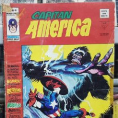 Comics : CAPITAN AMERICA 18 -VOLUMEN 3, REGULAR ESTADO- (VÉRTICE). Lote 37578981