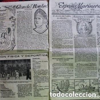 Cómics: FLECHAS Y PELAYOS CUBILLO - Foto 2 - 181531753