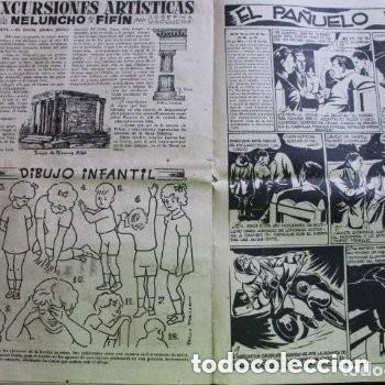Cómics: FLECHAS Y PELAYOS CUBILLO - Foto 3 - 181531753