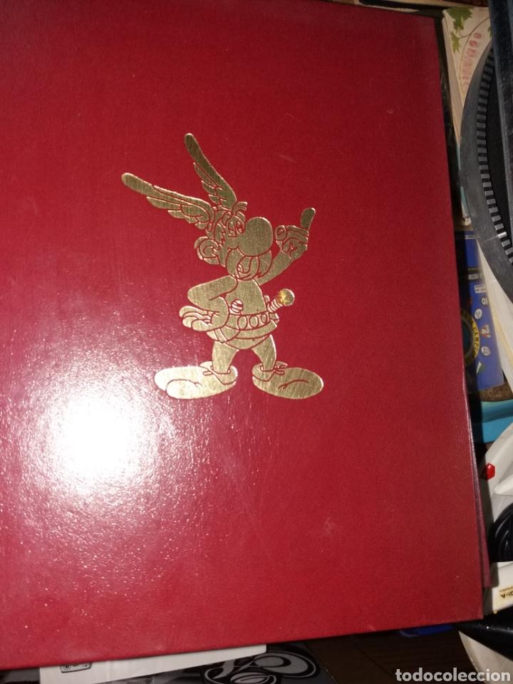 Cómics: Asterix de Galliër - Dargaud / Oberon - 1978-1980 - Foto 2 - 181962308