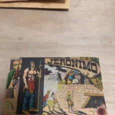 Cómics: JERÓNIMO. Lote 182278562