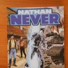 Cómics: NATHAN NEVER Nº 6 - VIAJE EN EL TIEMPO - ALETA (S1). Lote 182297295