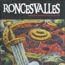 Cómics: RONCESVALLES , ANTONIO HERNÁNDEZ PALACIOS. Lote 182313173