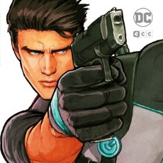 Cómics: GRAYSON DE TOM KING - ECC / DC EDICIÓN INTEGRAL / TAPA DURA. Lote 182537037