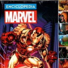 Cómics: ENCICLOPEDIA MARVEL. VOL. 2. Nº 49. IRON MAN. ALTAYA. Lote 182583143