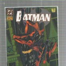 Cómics: BATMAN ESPECIAL 2. Lote 206812550