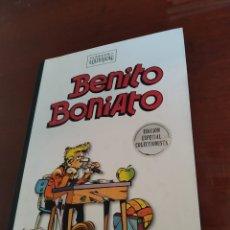 Cómics: BENITO BONIATO - CLÁSICOS DEL HUMOR . Lote 182851245