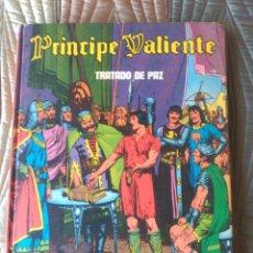 Cómics: PRINCIPE VALIENTE BURU LAN TOMO Nº 2 EN MUY BUEN ESTADO.. Lote 182892190
