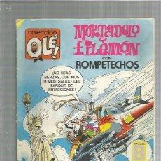 Cómics: OLE MORTADELO 290. Lote 182968511