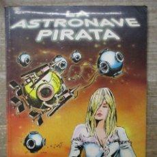 Cómics: LA ASTRONAVE PIRATA - GUIDO CREPAX - EXTRA VILAN 4 - RUSTICA. Lote 183012151