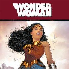 Cómics: WONDER WOMAN VOL 2 AÑO UNO - ECC / DC TAPA DURA. Lote 183029692