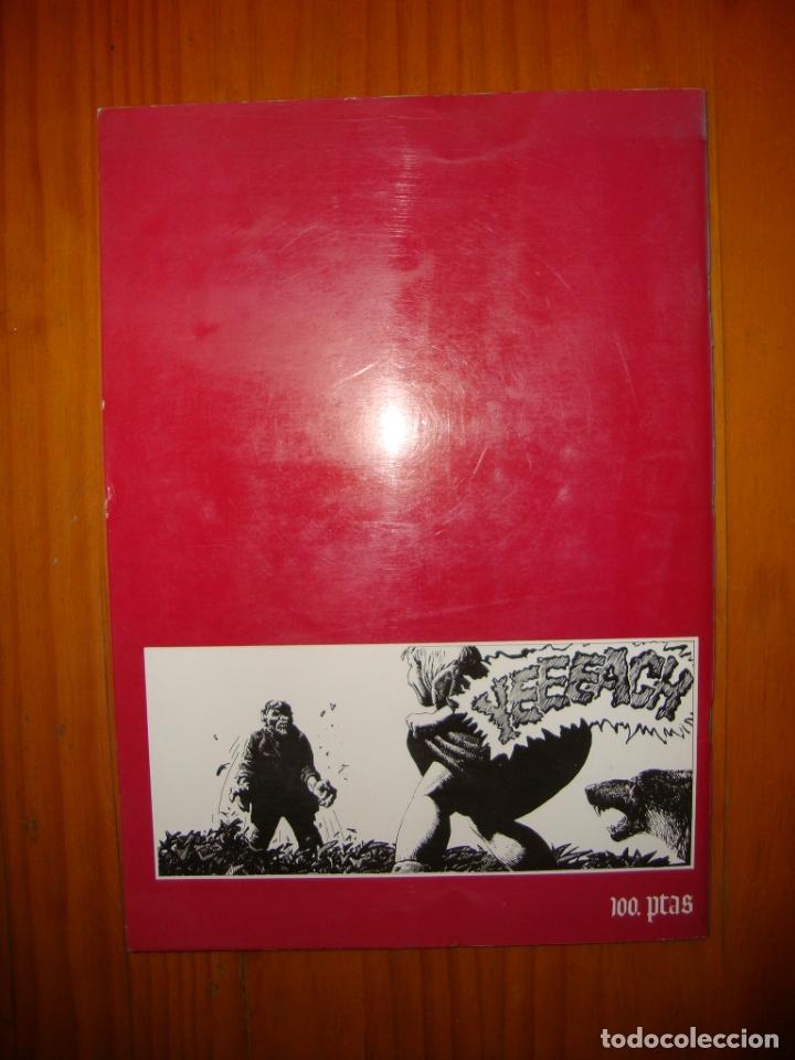 Cómics: ROWLF - RICHARD CORBEN - ESPECIAL STAR BOOKS, MUY BUEN ESTADO - Foto 2 - 183036698