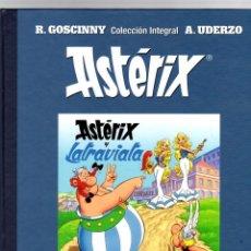 Cómics: ASTERIX COLECCION INTEGRAL. Nº 1. ASTERIX Y LA TRAVIATA. SALVAT. Lote 183086722