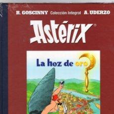Cómics: ASTERIX COLECCION INTEGRAL. Nº 11. LA HOZ DE ORO. SALVAT. Lote 183089255