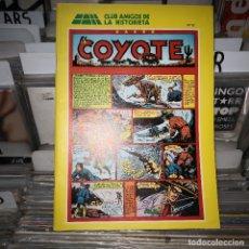 Cómics: CLUB AMIGOS DE LA HISTORIETA - EL COYOTE Nº 12. Lote 183191251