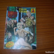 Cómics: EL BURDEL CULIO CESAR Nº 4 EDITA ASTRI . Lote 183266585