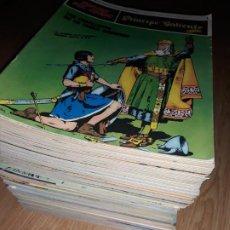 Cómics: PRÍNCIPE VALIENTE COLECCIÓN COMPLETA BURU LAN 1972. Lote 183392471