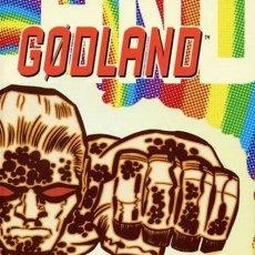Cómics: GODLAND Nº 1 - SATURNO EDICIONES - IMPECABLE. Lote 245077405