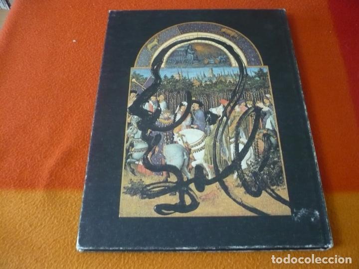 Cómics: DALI COLECCION GRANDES MAESTROS TAPA DURA EDICIONES NAUTA 1980 SALVADOR - Foto 2 - 183542333
