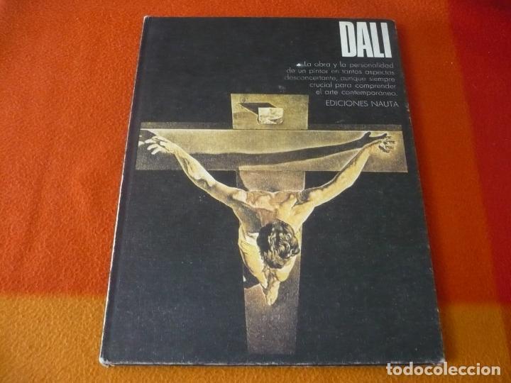 DALI COLECCION GRANDES MAESTROS TAPA DURA EDICIONES NAUTA 1980 SALVADOR (Tebeos y Comics Pendientes de Clasificar)