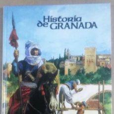 Cómics: HISTORIA DE GRANADA. GRANADA, 1984. Lote 183592820