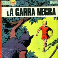 Cómics: ALIX-2: LA GARRA NEGRA (OIKOS-TAU, 1969) DE JACQUES MARTIN. 1ª EDICIÓN EN ESPAÑA. Lote 183864767