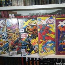 Cómics: X FORCE VOL1 COMPLETA FORUM 42 NUMEROS + ESPECIAL. Lote 183917363