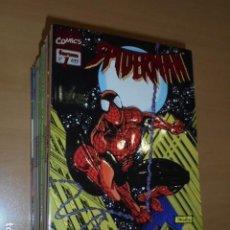 Cómics: SPIDERMAN VOL. 2 COMPLETA 18 NUM. FORUM. Lote 183932671