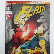 Cómics: FLASH 51 / 37 (GRAPA) - WILLIAMSON, PORTER - ECC CÓMICS. Lote 183991280