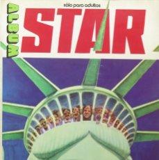 Cómics: REVISTA ALBUM STAR Nº 3. NÚMEROS 9 AL 12. 1974. Lote 184038133