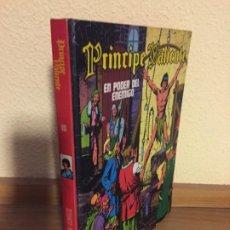Cómics: PRINCIPE VALIENTE TOMO III - EN PODER DEL ENEMIGO - BURU LAN 1972 - HAL FOSTER - ¡MUY BUEN ESTADO!. Lote 184102378
