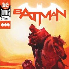 Cómics: BATMAN 37 - ECC / DC GRAPA. Lote 184145641