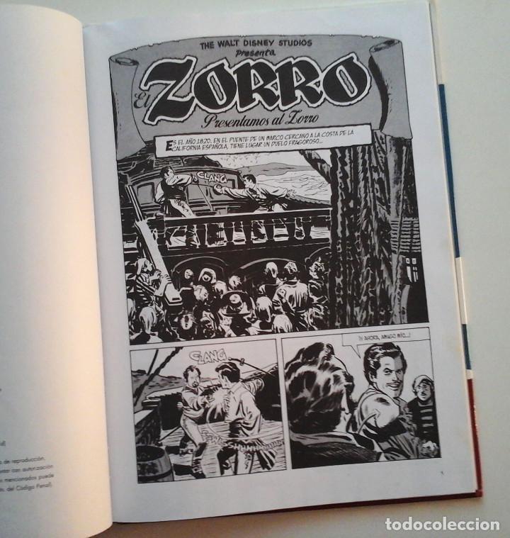 Cómics: El Zorro de Alex Toth. Excelente cómic clásico a redescubrir. Ocasion - Foto 2 - 184421233