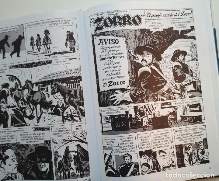 Cómics: El Zorro de Alex Toth. Excelente cómic clásico a redescubrir. Ocasion - Foto 3 - 184421233