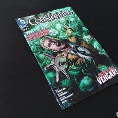Cómics: DE KIOSCO CONSTANTINE 2 DC COMICS. Lote 184424410