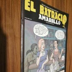 Cómics: EL BATRACIO AMARILLO 115. REVISTA DE HUMOR DE GRANADA. GRAPA. BUEN ESTADO. DIFICIL. Lote 184490897