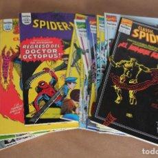 Cómics: CLASSIC SPIDERMAN 1 2 3 4 5 6 7 8 9 10 11 12 13 14 15 16 COMPLETA - PLANETA 1993 - MUY BUEN ESTADO. Lote 50316592