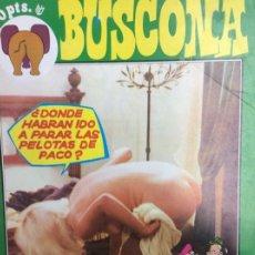 Comics : BUSCONA . Lote 184697745