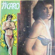 Comics : EL PÍCARO Nº3. Lote 184699222