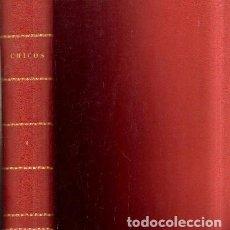 Comics: CHICOS (1) A-COMIC-5444. Lote 184734462