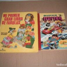 Cómics: LOTE DE TEBEOS. Lote 184863058