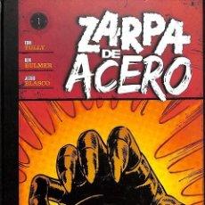 Cómics: ZARPA DE ACERO. Lote 185690985