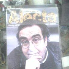 Cómics: REVISTA DE CINE ALECTA MARZO DE 2003 NUMERO 2 AÑO 1. Lote 185887001