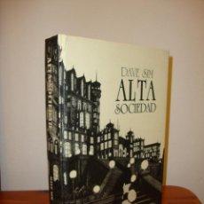 Cómics: ALTA SOCIEDAD - DAVE SIM - PONENT MON, MUY BUEN ESTADO. Lote 186178256