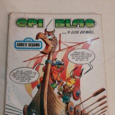 Cómics: 1979 EPI BLAS EDICIONES RECREATIVAS. Lote 186302141